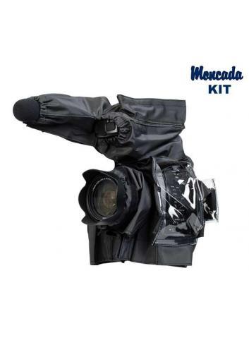 Canon C100 Mark II + camRade wetsuit EOS C100 Mark II Kit