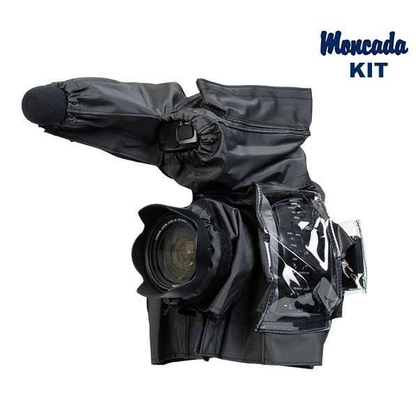 Canon C100 Mark II con Atomos Ninja Blade de regalo + camRade wetsuit EOS C100 Mark II Kit