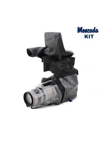 Canon C300 Mark II + camRade wetSuit EOS C300 Mark II Kit