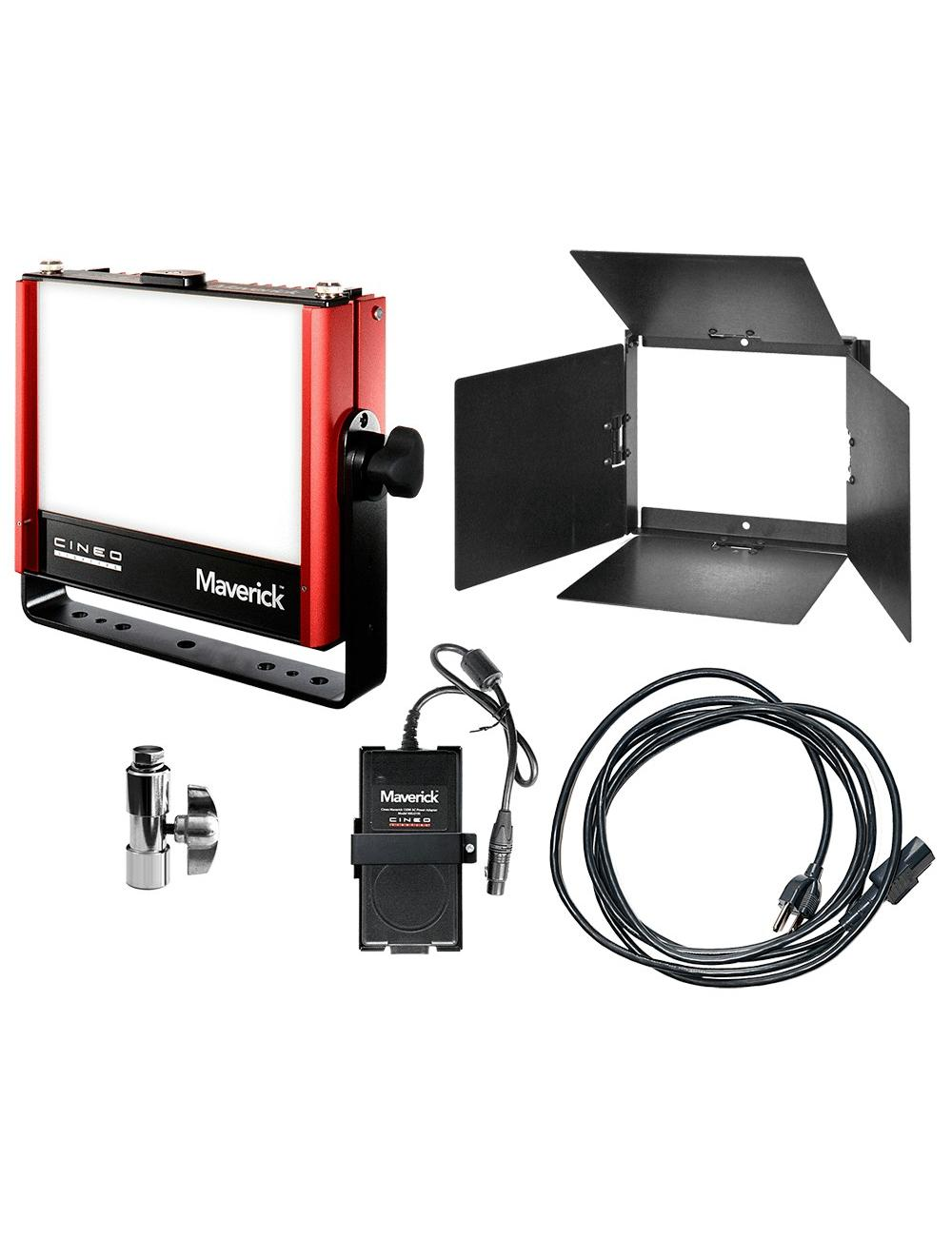 CINEO Maverick3 hi-output Studio Kit