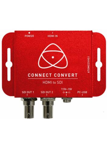 ATOMOS CONNECT CONVERT HDMI to SDI