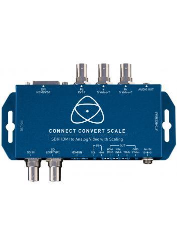 ATOMOS CONNECT CONVERT SCALE SDI/HDMI to ANALOG