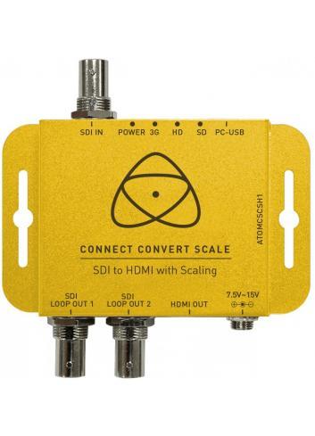 ATOMOS CONNECT CONVERT SCALE SDI to HDMI