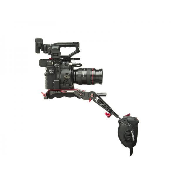 Canon EOS C200 + Zacuto Bundle