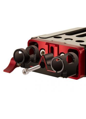 SHAPE - Base de placa V-LOCK serie 8000 sin asas BP0008EVF