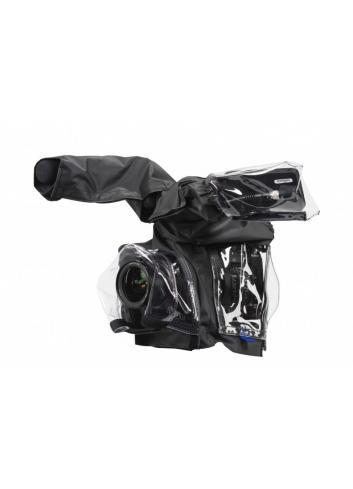 CamRade wetsuit EOS C200