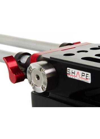 SHAPE - Base de placa V-LOCK serie 7000 BP7000