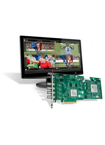 Matrox VS4Recorder Pro