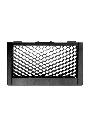 CINEO Matchbox 20º Honeycomb Louver