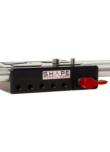 SHAPE - Soporte de hombro para Canon C300SM