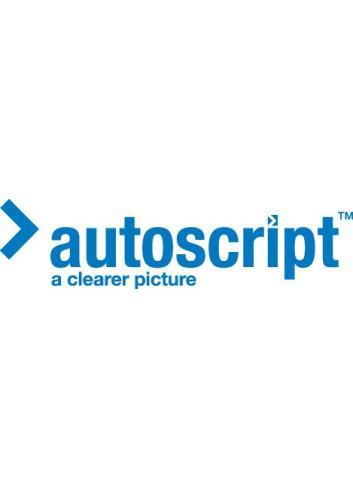 Autoscript - Sensor de Tally SNSR