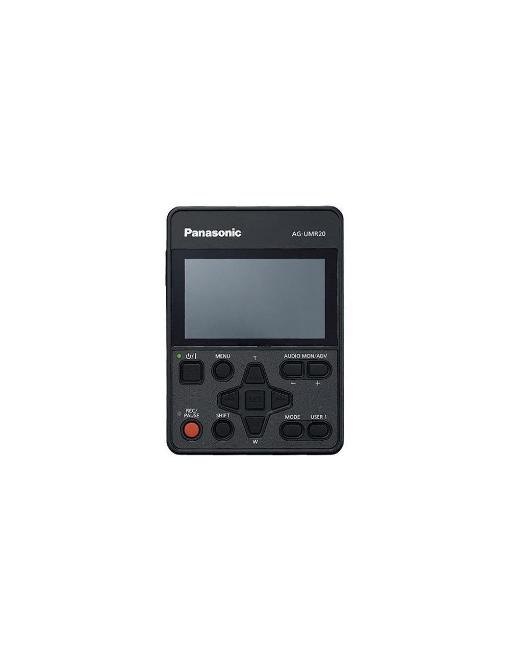 Panasonic AG-UMR20EJ