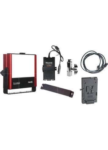 CINEO MavX AB/V-Lock Portable Kit