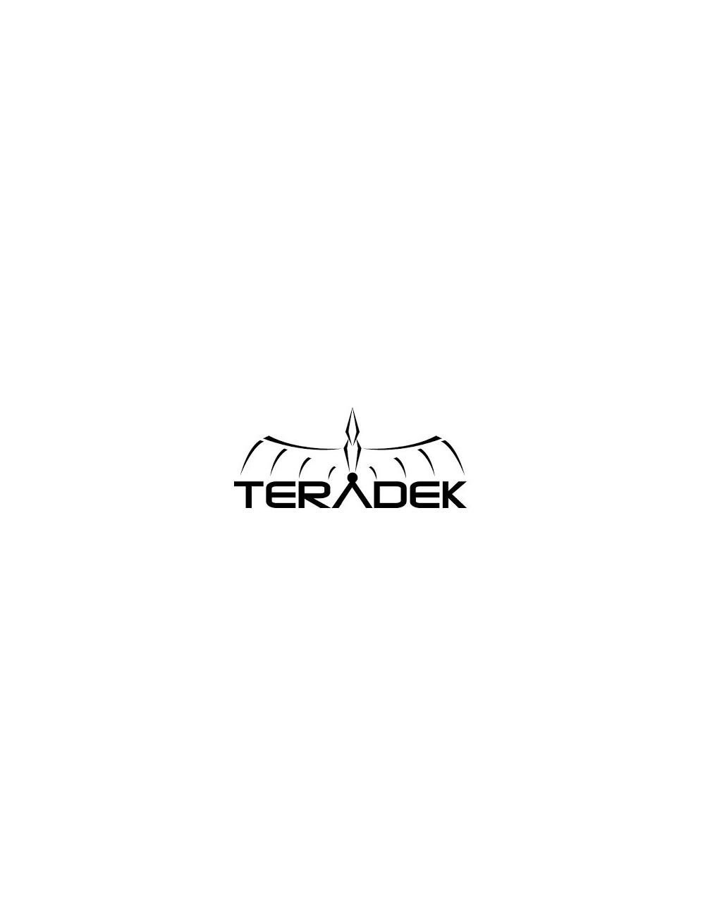 Teradek RT Wireless EF Lens Control Kit Latitude-M Receiver, MK3.1 Controller RED