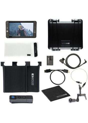 SmallHD 702 Lite Monitor Kit