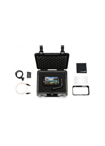 SmallHD 502 Bright HDMI/SDI On-Camera Monitor Kit