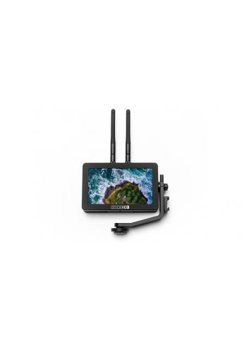 "SmallHD 5"" Daylight Viewable Monitor with Built in Teradek Transmitter"
