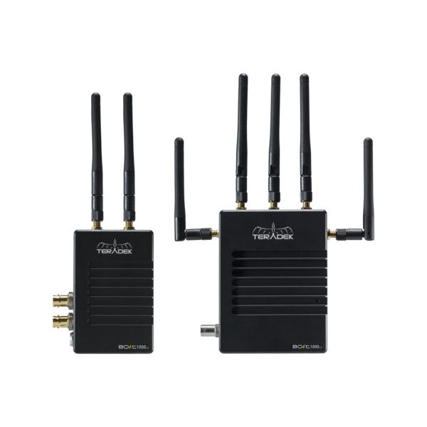 Teradek Bolt LT 1000 HD-SDI Wireless TX/RX