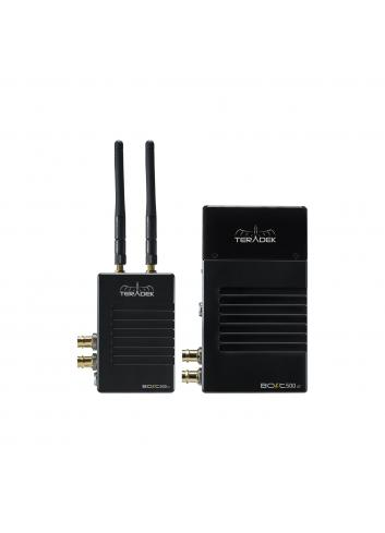 Teradek Bolt XT 500 SDI/HDMI Wireless TX/RX