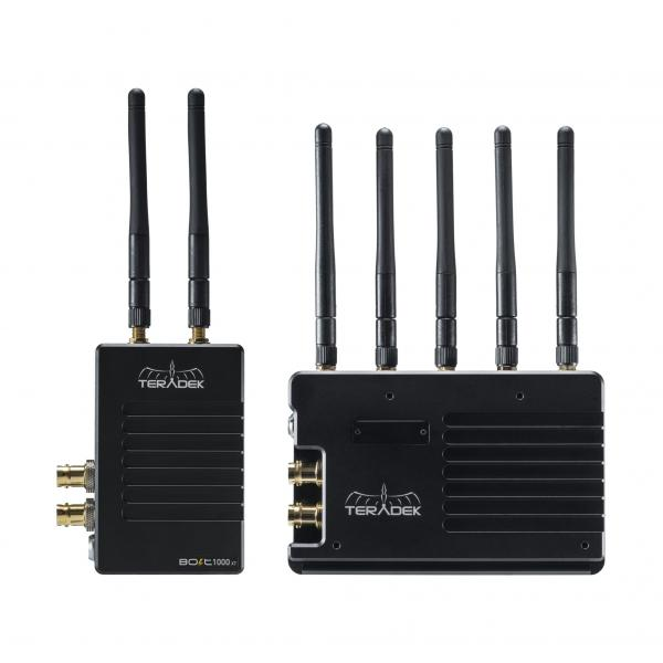 Teradek Bolt XT 1000 SDI/HDMI Wireless TX/RX
