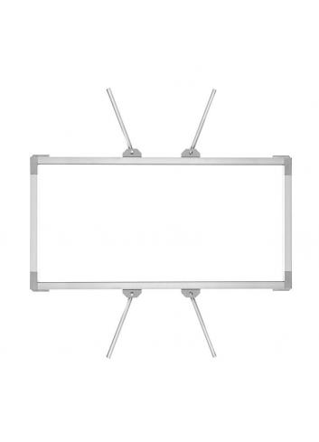 DOP Choice RABBIT-EARS Rectangular