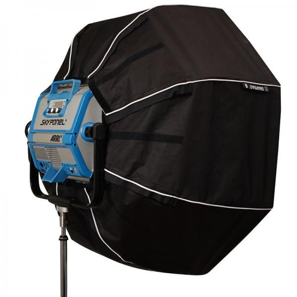 DOP Choice Snapbag® OCTA 3' RABBIT-EARS