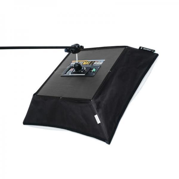 DOP Choice SNAPBAG® Flyball XL for LITEGEAR LiteMat 2