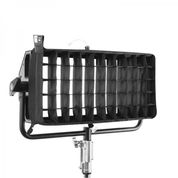 Litepanels Snapgrid 40 deg Eggcrate for Gemini Fixture