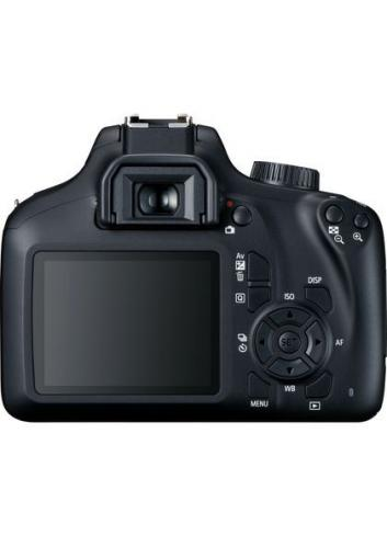 Canon EOS 4000D 18-55 DC