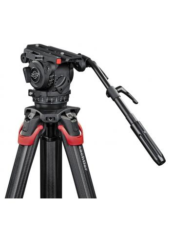 Sachtler Cine 7+7 FT MS