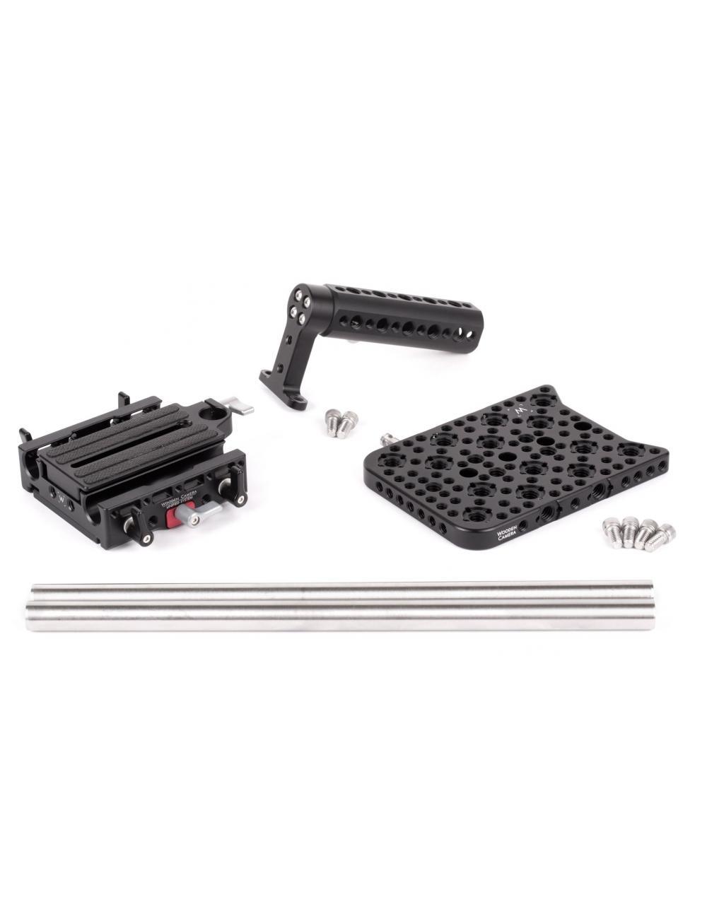 Wooden Camera Blackmagic URSA Mini Unified Accessory Kit (Base)
