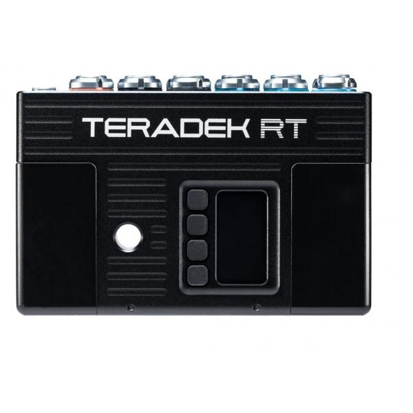 Teradek RT MDR.X - Three Axis Lens Control Receiver w/ Bluetooth