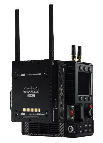 Teradek Bolt DSMC2 Wireless TX