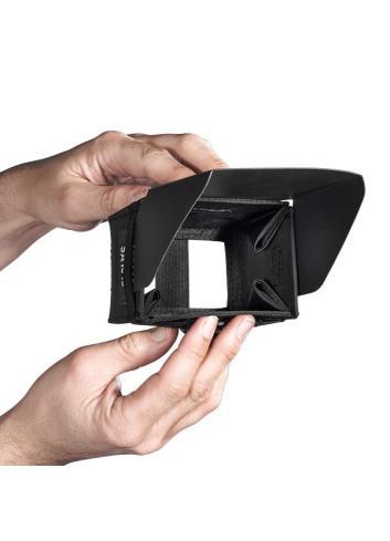 SACHTLER SA1018 - Mini visera para Canon C100