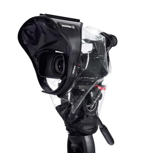 SACHTLER - SR405 - Raincover para mini DV/HDV