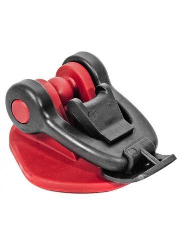 Sachtler Vinten rubber feet flowtech