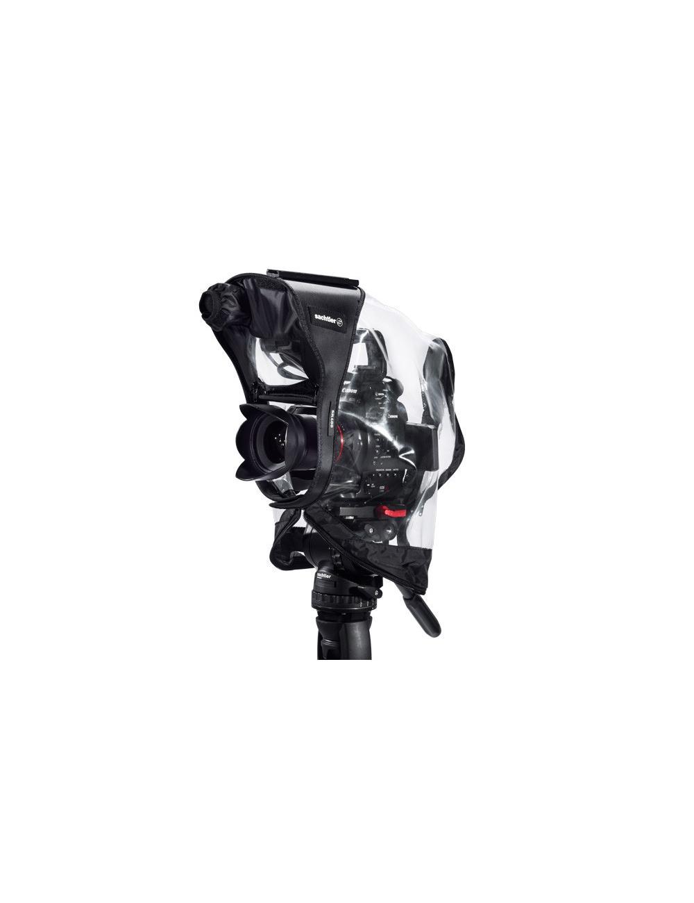 SACHTLER - SR400 - Raincover para Canon EOS C100