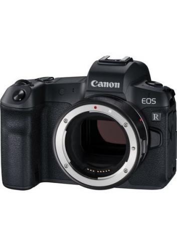 Canon EOS R BODY + MT ADP