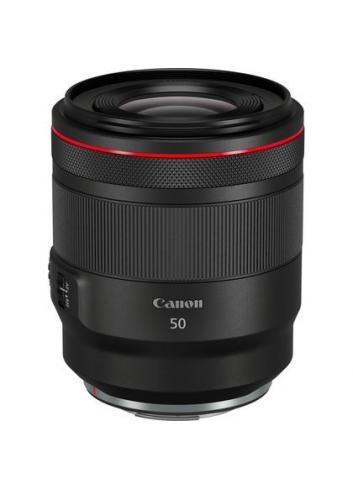 Canon RF 50mm f/1,2 L USM