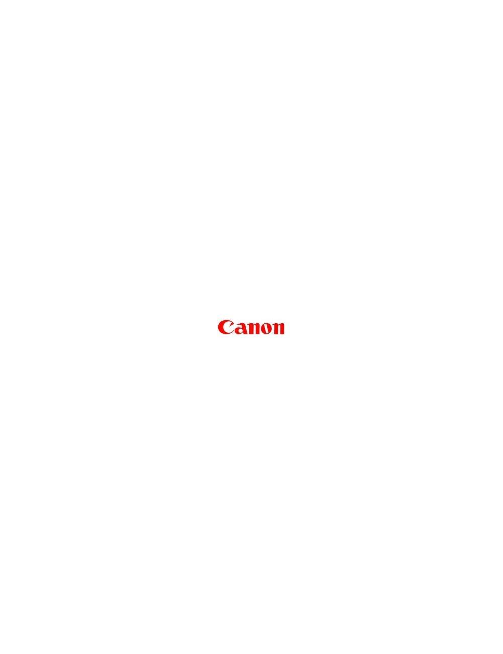 Canon EW-83N
