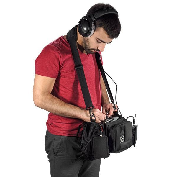 SACHTLER - SN607 - Lightweight audio bag pequeña