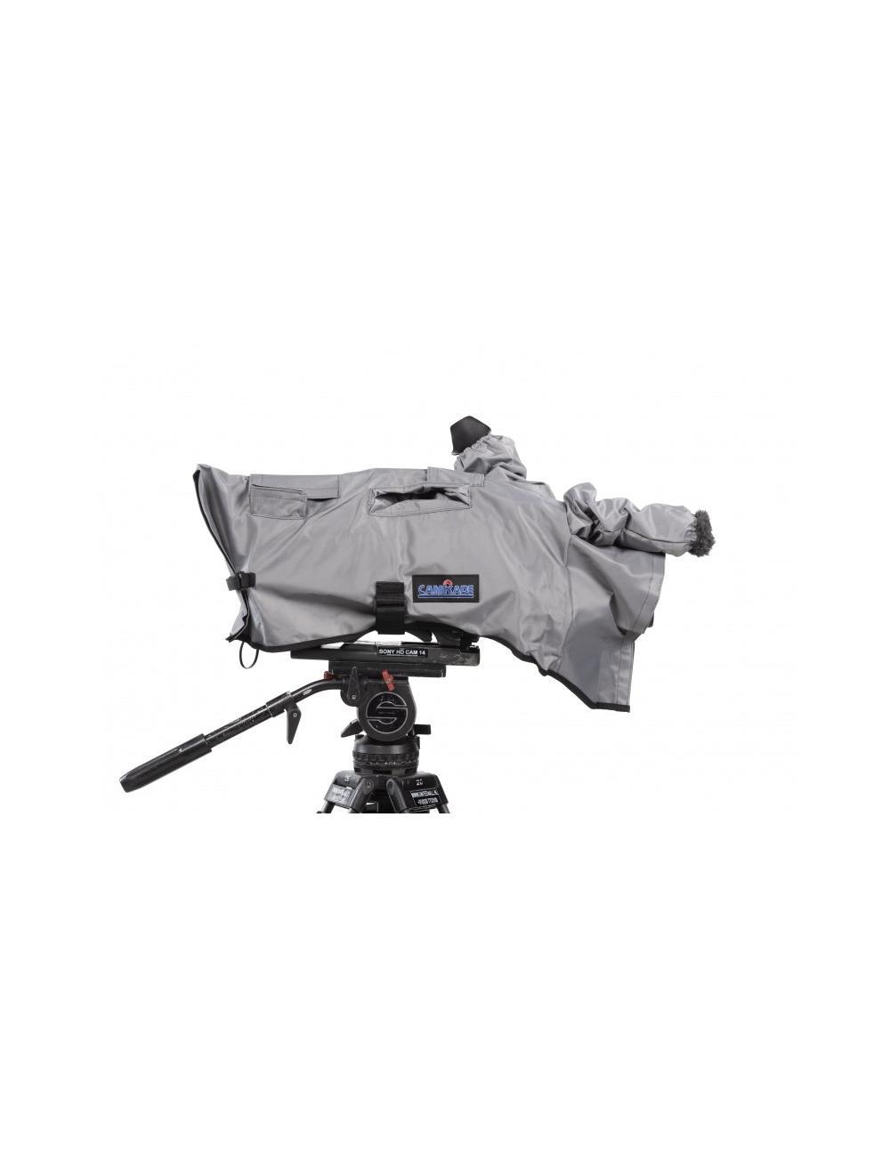 camRade wetSuit EFP Handheld