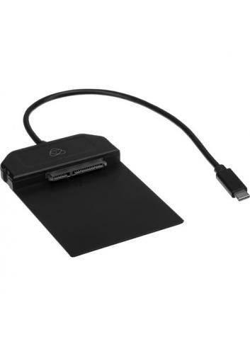 ATOMOS LECTOR DOCKING STATION USB-C 3.1