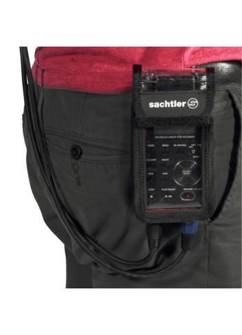 SACHTLER - SN615 - Bolsillo para grabador digital portátil