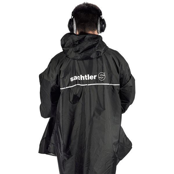 SACHTLER - SN606 - Poncho de lluvia