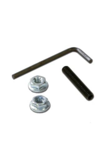 Litepanels - Deluxe Ball Head Shoe Mount Conversion Kit