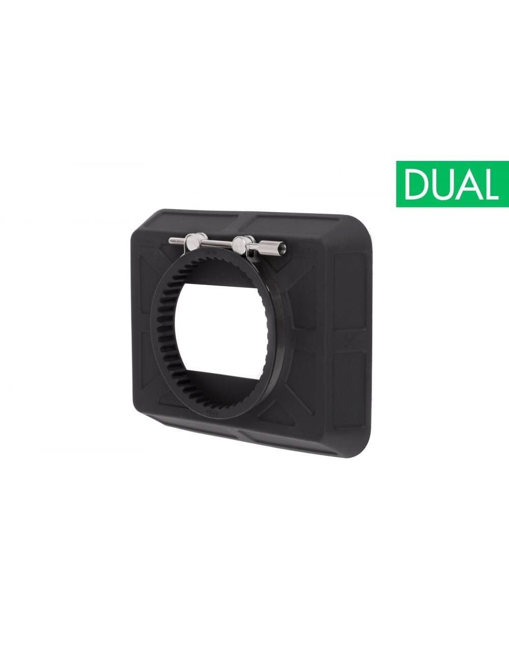 Wooden Camera Zip Box Double 4x5.65