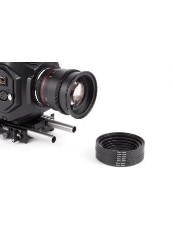 Wooden Camera Zip Box Double 4x5.65 Kit