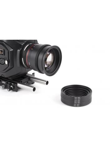Wooden Camera Zip Box Kit 4x4