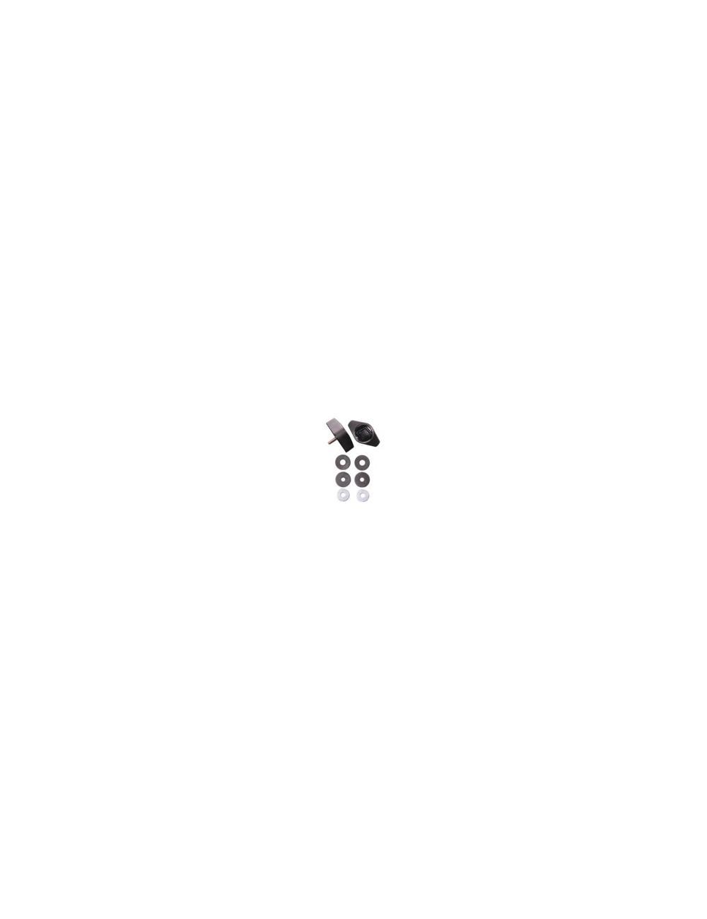 Litepanels - Yoke 2-Knob Kit